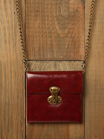 Croft Crossbody Bag