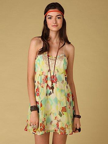 Freebird Dress