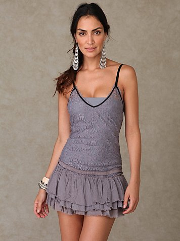 Irina Slip Dress