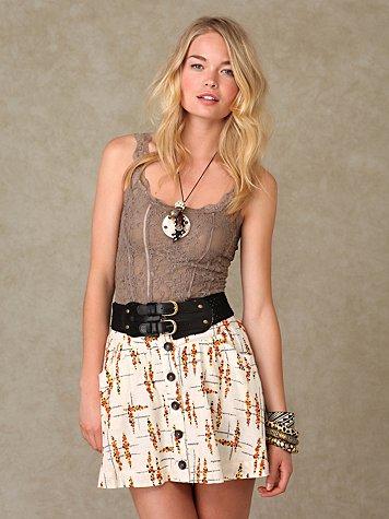 Capetown Skirt