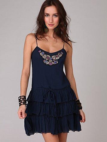 Bright Side Dress