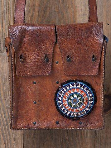 Vintage Mandala Bag