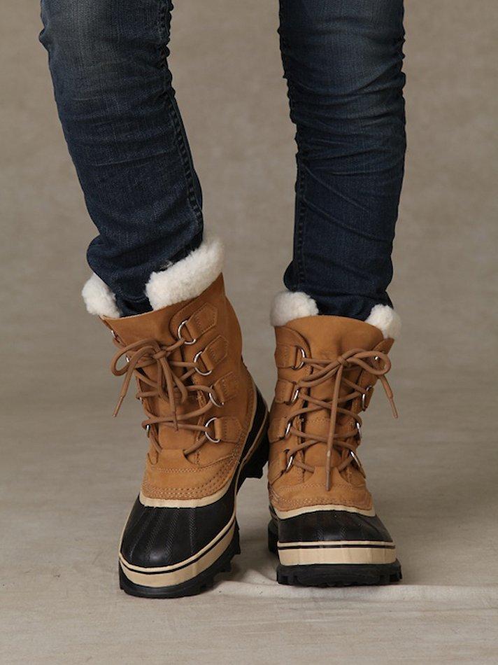 Caribou Boots