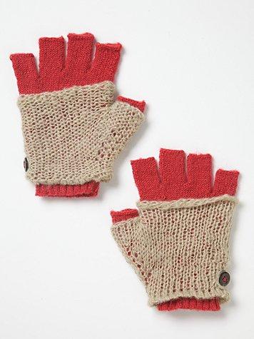 Nora Layered Glove