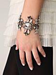 Treasured Stone Bracelet