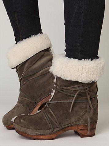 Totem Sherpa Boot