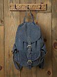 White Oak Backpack