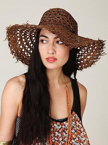 Drifter Beach Hat