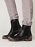 Mick Boot