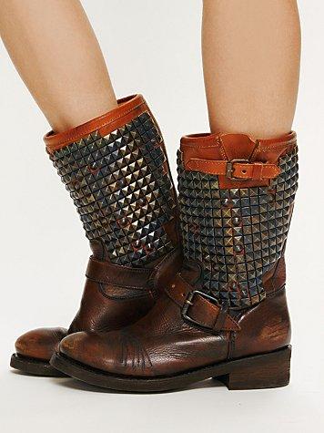 Vedder Boot