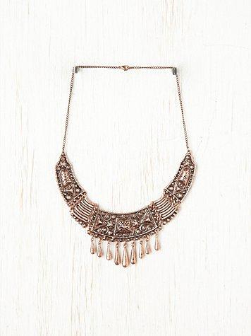 Casbah Necklace