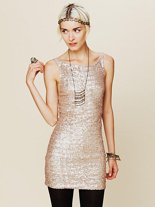 Glam Life Dress