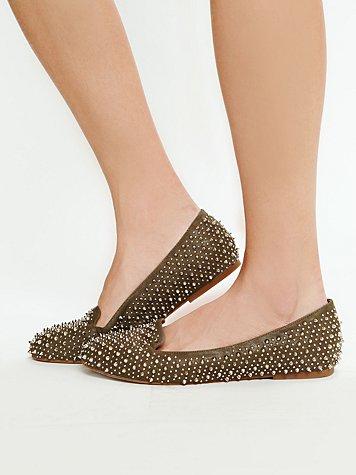 Sansom Spiked Loafer
