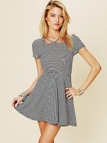 Brunch Date Dress