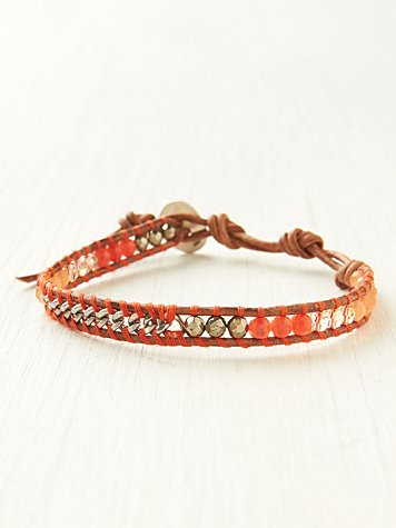 Easy Rider Bracelet