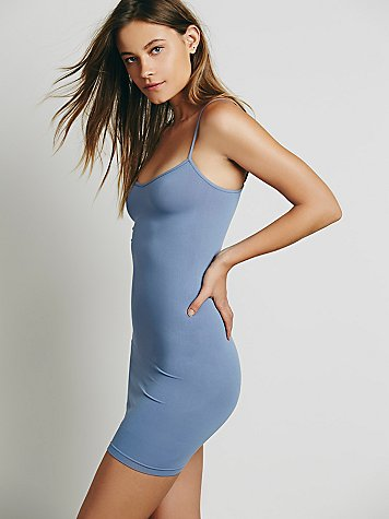 Intimately Free People Seamless Mini