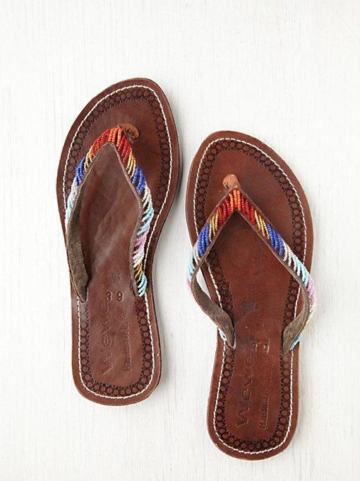 Sunriser Sandal