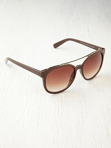New World Sunglasses