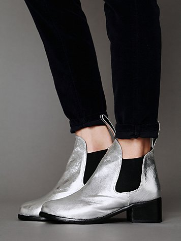 Jagger Ankle Boot