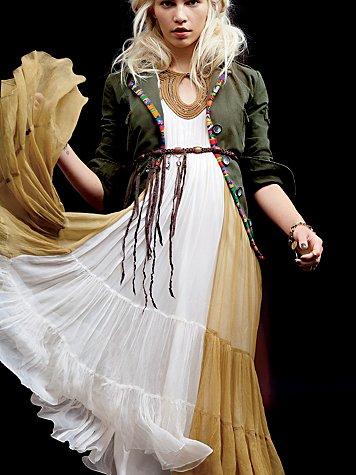 True Romance Maxi Dress