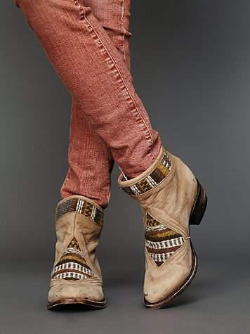Outlaw Boot