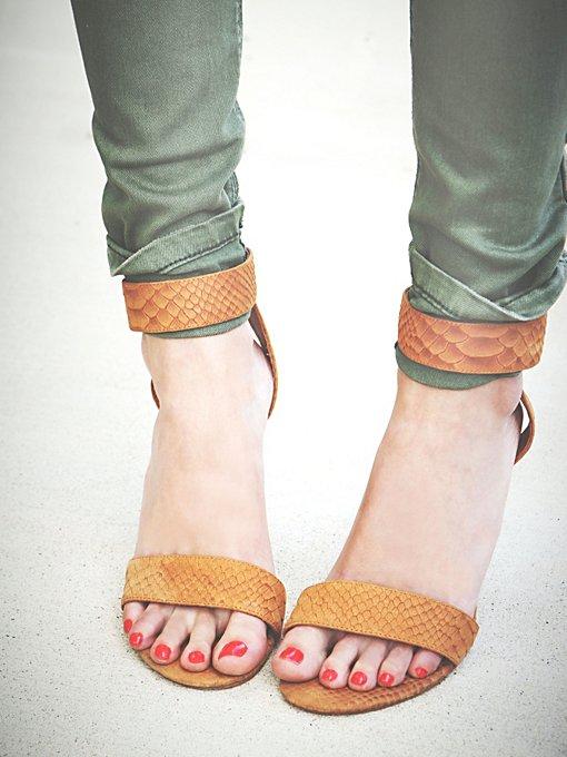 Blakely Heel