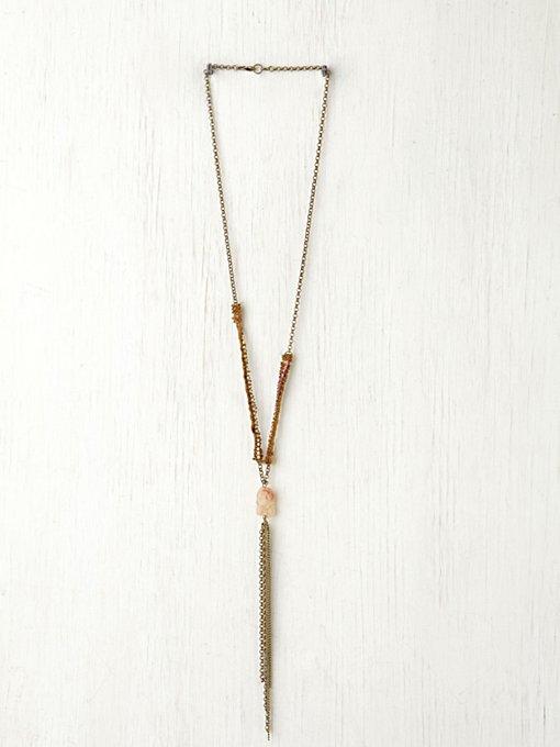 Stone Rosary