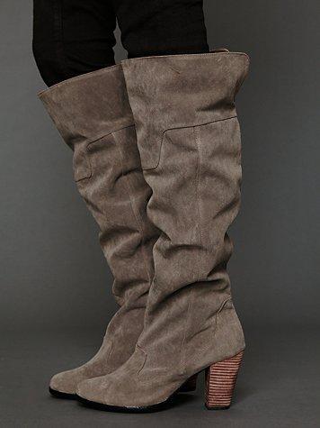 Payton Vegan Boot