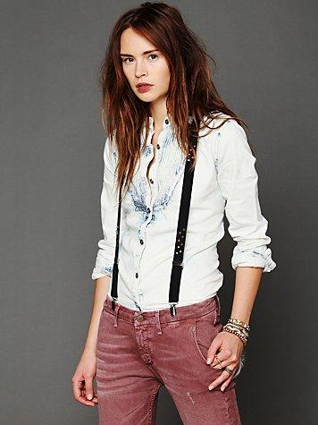 Blake Studded Suspenders