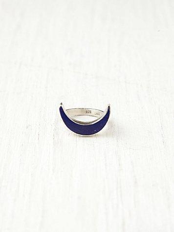 La Luna Ring