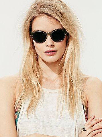 Flowers Sunglasses