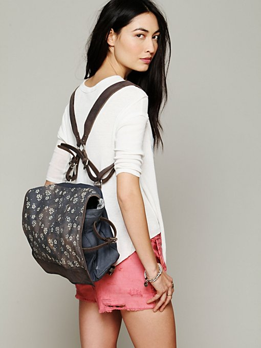 Lovejoy Backpack