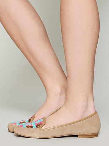 Copa Ballet Loafer