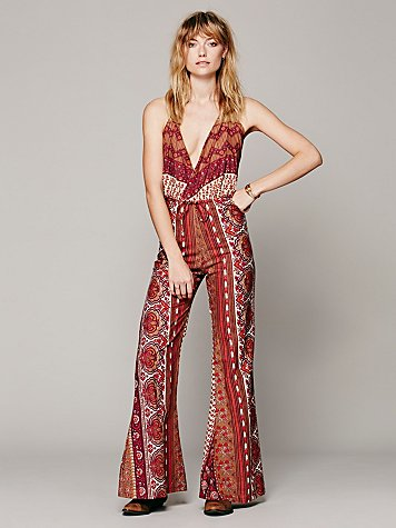 Lady Tangier Jumpsuit