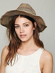 Melange Cowboy Hat