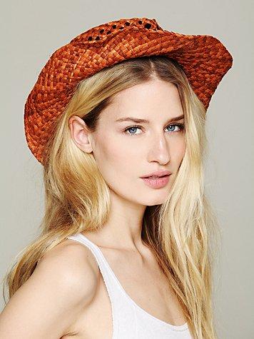 El Paso Cowboy Hat