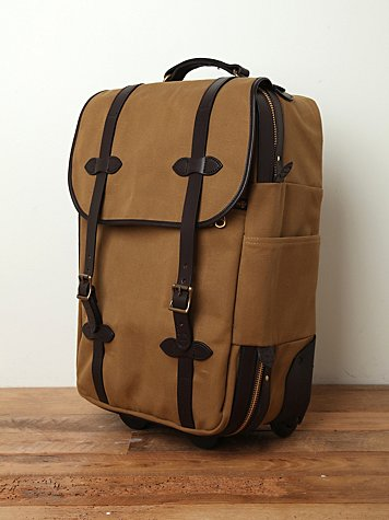 Filson Carry Bag