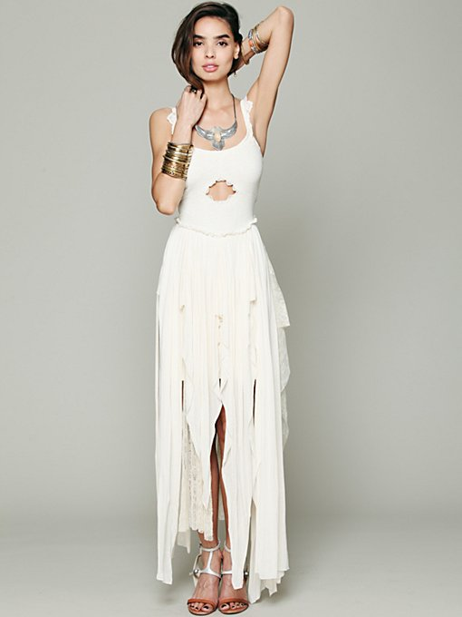FP X Shipwreck Sally Dress