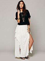 Never Fade Maxi Skirt