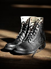 Dorian Dip Dye Ankle Boot