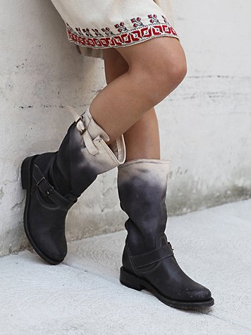 Beckette Mid Boot