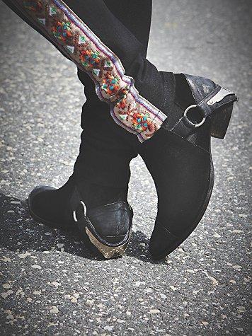 Sparrow Chelsea Boot