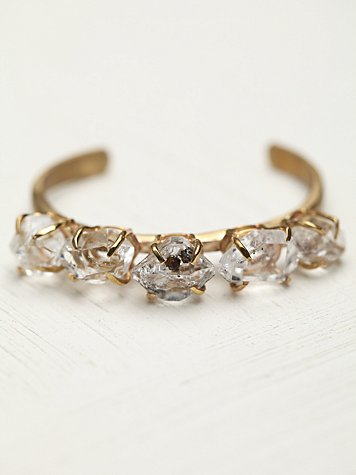 Herkimer Diamond 5 Stone