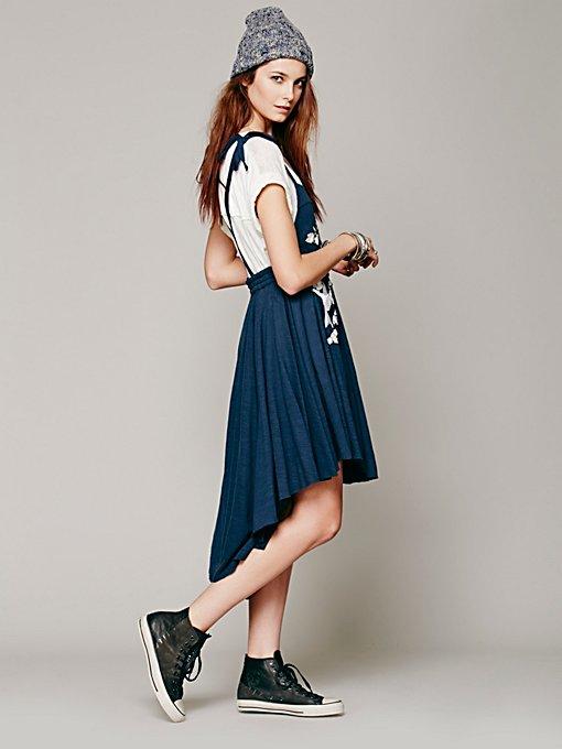 FP X Songbird Apron Dress