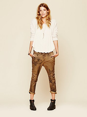 Restoration Relaxed Skinny