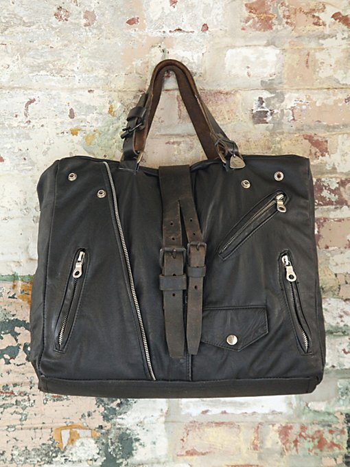 Silent People Sistina Bag