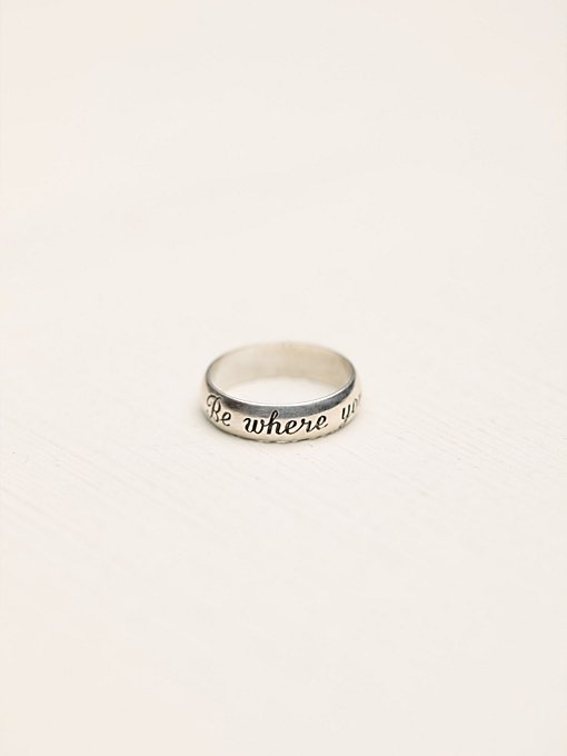 Script Ring