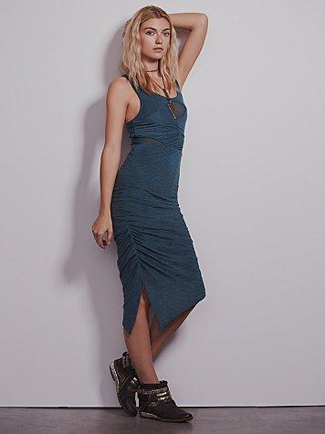 Ex-Factor Bodycon Dress