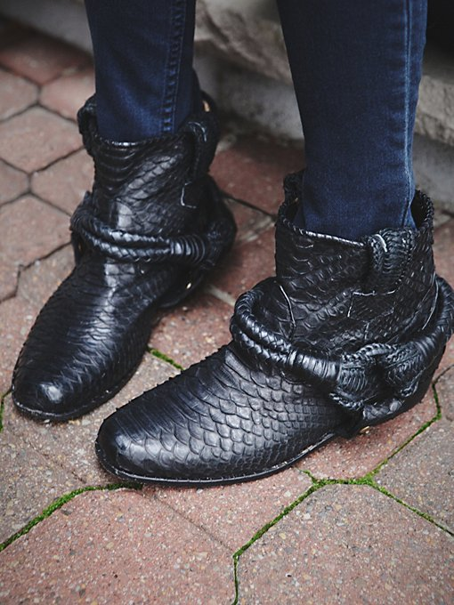Channing Ankle Boot