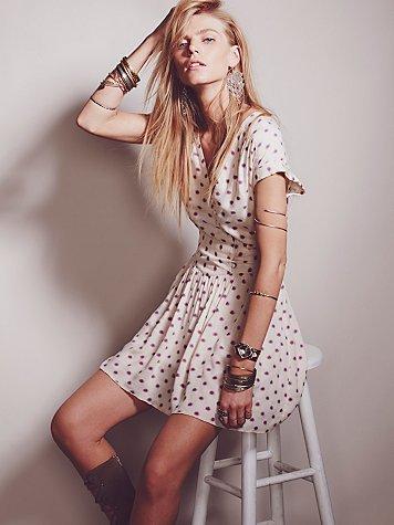 Barbara Mini Dress